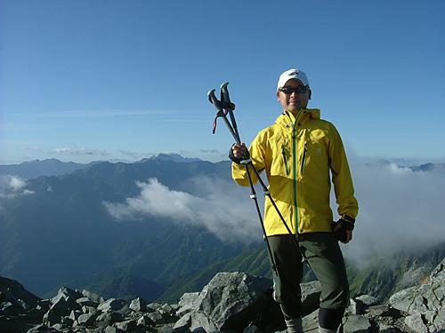 立山黒部アルペンフェスティバル2011