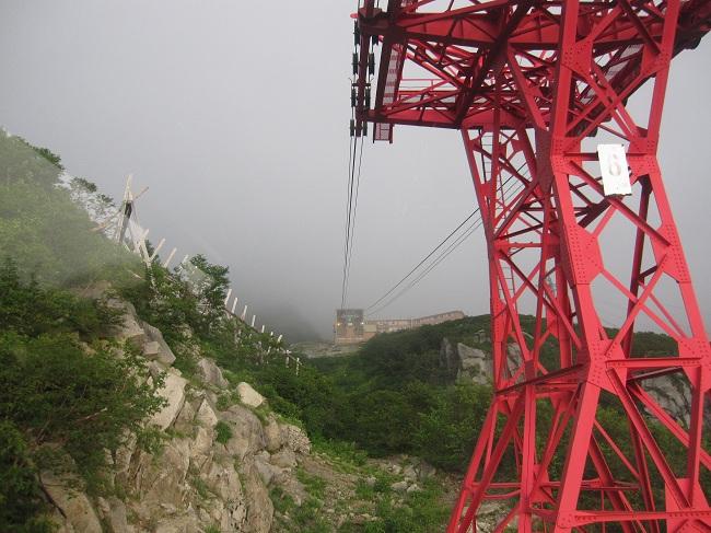 ラクラク登る3000m級登山